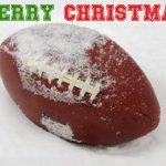 Che Natale sarebbe senza Football?